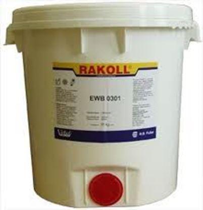 Obrázok pre výrobcu Lepidlo Rakoll EWB 0301 30kg