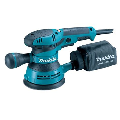 Obrázok pre výrobcu Makita BO5041 Excentrická brúska