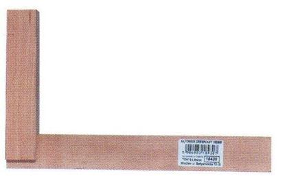 Obrázok pre výrobcu Uholník drevený