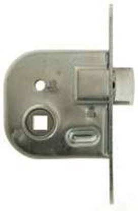 Obrázok pre výrobcu Zadlabávací medziizbový zámok HOBES 01-08