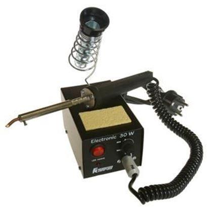 Obrázok pre výrobcu Spájka mikro Konrad T303 230V/30W