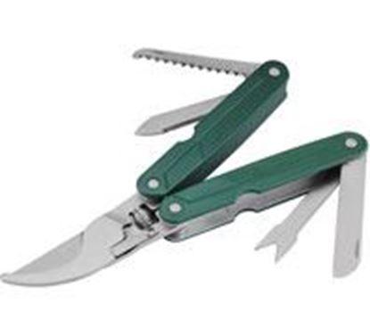 Obrázok pre výrobcu Extol Premium 8872150 Záhradnícke multifunkčné nožnice 5v1