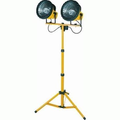 Obrázok pre výrobcu Lampa stojanová dvojitá Proteco 52.02-012