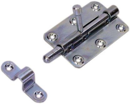 Obrázok pre výrobcu Krátka zástrč K101