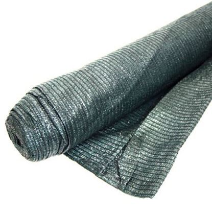 Obrázok pre výrobcu Tkanina tieniaca zelená