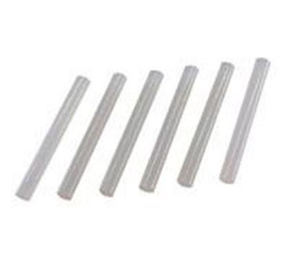 Obrázok pre výrobcu Tyčinky tavné číre 8mm