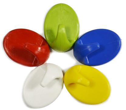 Obrázok pre výrobcu Samolepiaci vešiak