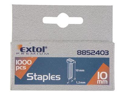 Obrázok pre výrobcu Klince nastreľovacie Extol