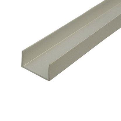 Obrázok pre výrobcu LAGUNA profil U 3 m 8660