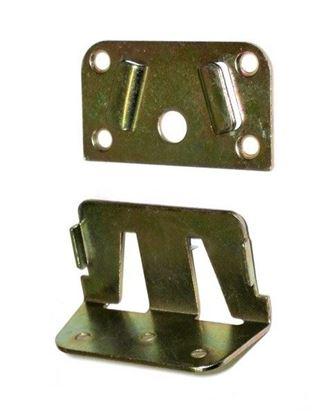 Obrázok pre výrobcu Postelové kovanie stredové 3892