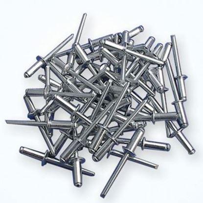 Obrázok pre výrobcu Nity hliníkové AL