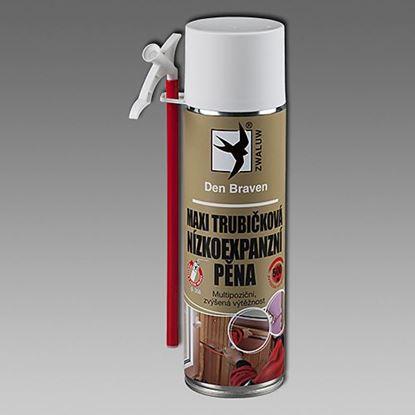 Obrázok pre výrobcu Polyuretanová pena nízkoexpanzná hadičková 500 ml