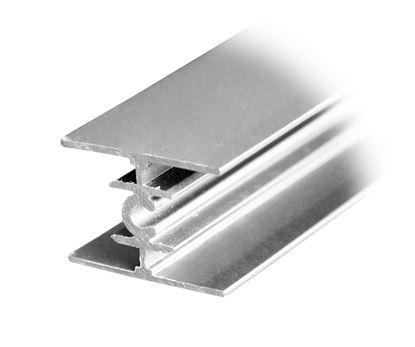 Obrázok pre výrobcu LAGUNA profil spojovací Rama H18mm
