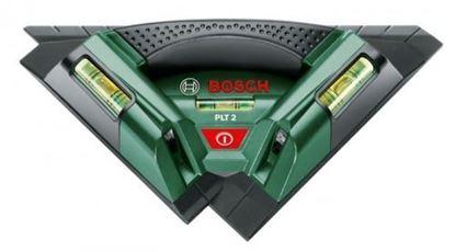 Obrázok pre výrobcu BOSCH laser uholník PLT2 0603664020