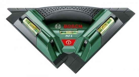Obrázok BOSCH laser uholník PLT2 0603664020