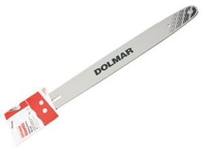 Obrázok pre výrobcu Lišta na pílu Dolmar 350cm