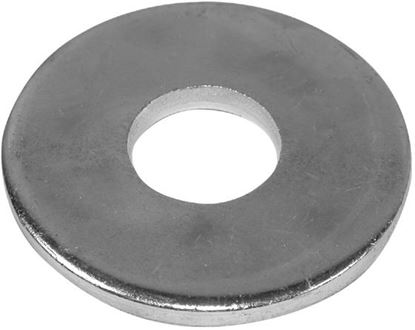 Obrázok pre výrobcu Podložky veľkoplošné pod nity DIN9021