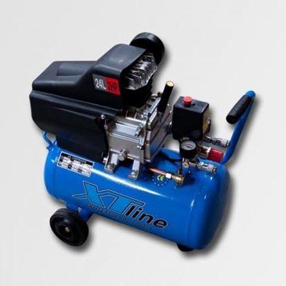 Obrázok pre výrobcu Olejový kompresor XTline XT1002