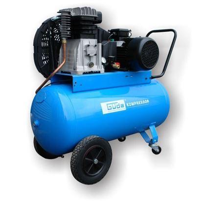 Obrázok pre výrobcu Kompresor olejový Güde 580/10/100 EU 400V (50073)