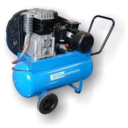 Obrázok pre výrobcu Kompresor olejový GÜDE 580/10/50 EU 400V (50018)