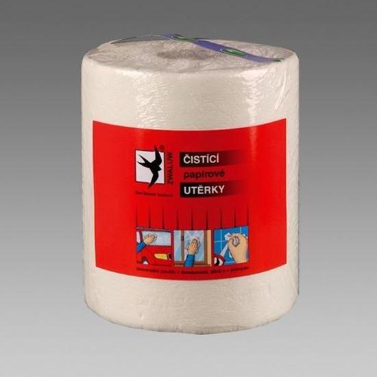 Obrázok Čistiace papierové obrúsky 1kg B901