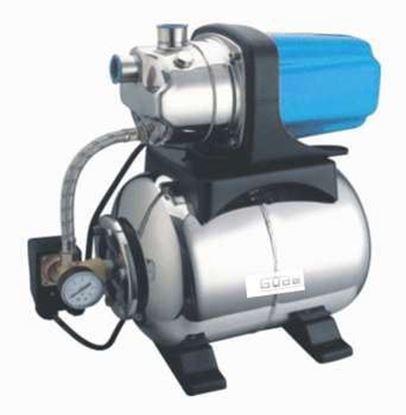 Obrázok pre výrobcu Güde HWW 1000 P INOX 1000 W 6026 Domáca vodáreň