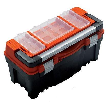Obrázok pre výrobcu Box PVC firebird
