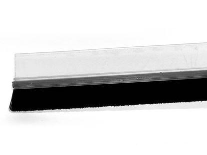 Obrázok pre výrobcu Štetina samolepiaca na dvere, prahová  1 meter