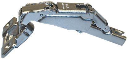 Obrázok pre výrobcu Záves na dvierka FGV 175° uhol otvorenia + podložka DOPREDAJ