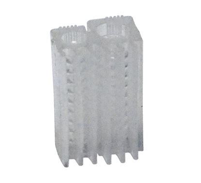 Obrázok pre výrobcu LAGUNA klips, plast na vymedzenie skla 4/6mm 8176