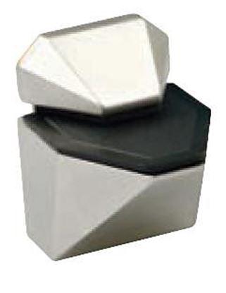 Obrázok pre výrobcu Podpera na sklené police TUKAN