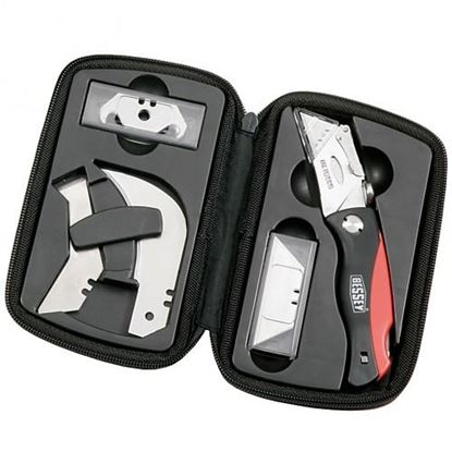 Obrázok pre výrobcu Univerzálny nôž sada DBKPH- set