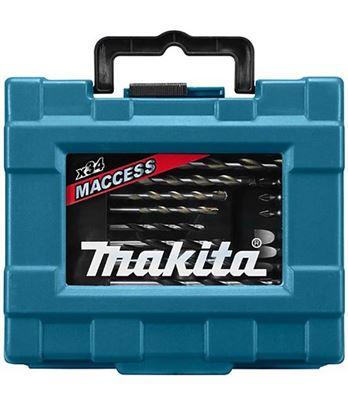Obrázok pre výrobcu Makita D-36980 Sada náradia 34 dielna