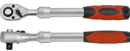 "Obrázok pre výrobcu Extol račňa teleskopická 1/2"" 300-440mm 8816420"