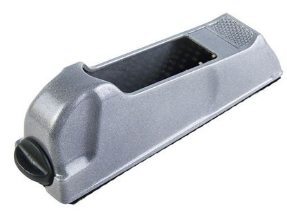 Obrázok pre výrobcu Hoblík kovový na sadrokartón Extol 140*40mm 8847120
