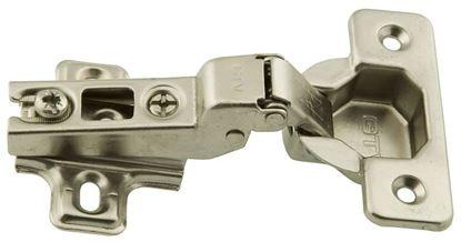Obrázok pre výrobcu Záves na dvierka GTV 35 mm polonaložený