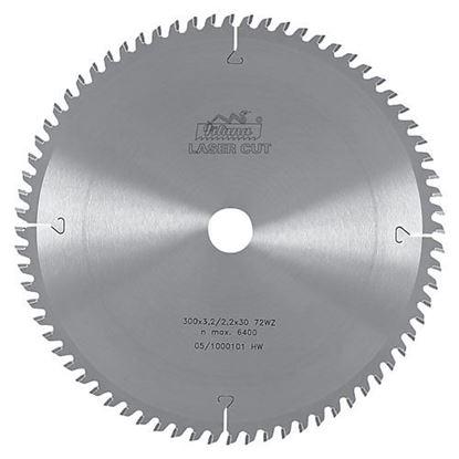 Obrázok pre výrobcu Pílové kotúče Pilana na rezanie prírodného dreva 5381-13