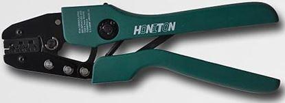Obrázok pre výrobcu Kliešte na konektor HONITON BN03B 0,5-6 260mm