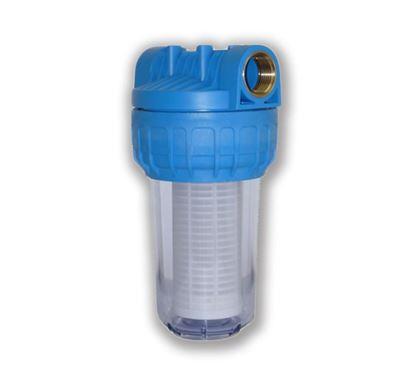 """Obrázok pre výrobcu Vodný filter Belumi 1"""" stredný P603 s vložkou GT 60mikro. 100210"""