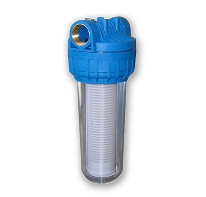 """Obrázok pre výrobcu Vodný filter Belumi 1"""" veľký P603 s vložkou GT 60mikro. 100240"""