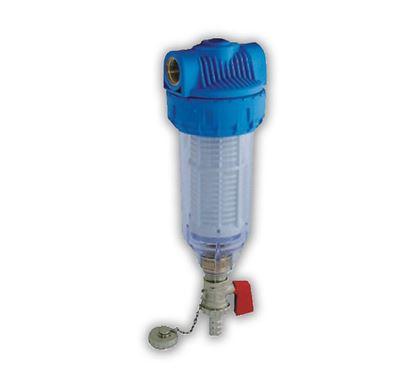 """Obrázok pre výrobcu Vodný filter Belumi 1"""" s preplachom 100415"""