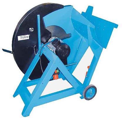 Obrázok pre výrobcu Elektrická píla na kov Güde GMT 355 40534