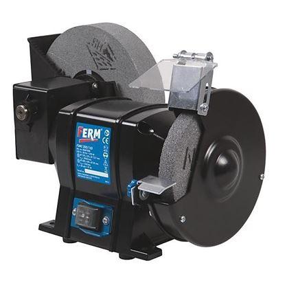Obrázok pre výrobcu Ferm FSMC-200/150N Dvojkotúčová brúska