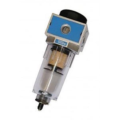 Obrázok pre výrobcu Odlučovač vody G1/4 Güde 41081