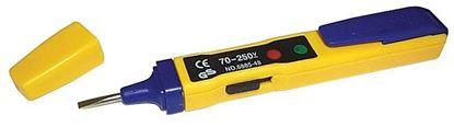 Obrázok pre výrobcu Skúšačka napätia EMOS MS - 48A