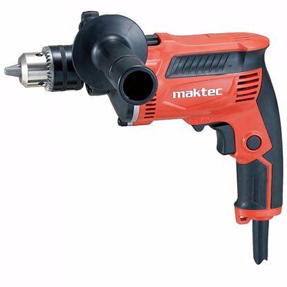 Obrázok pre výrobcu MAKTEC M8103 El. príklepová vŕtačka