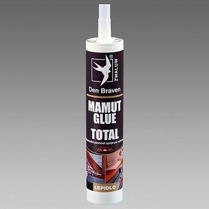 Obrázok pre výrobcu DEN BRAVEN Mamut glue Total 290g (51920BD)