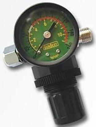 Obrázok pre výrobcu Regulátor tlaku, redukčný vzduchový ventil Jobi Profi LG04 P19655