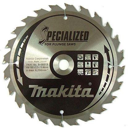 Obrázok pre výrobcu Kotúče pre ponorné píly SPECIALIZED Makita