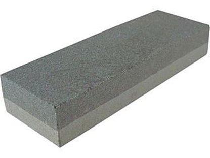 Obrázok pre výrobcu Brúsny kameň 200*50*25 mm Extol 3940